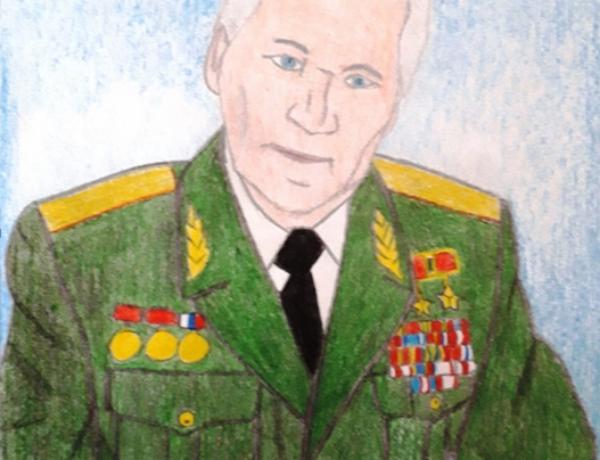«Михаил Калашников»